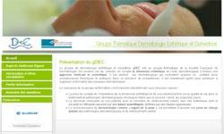 site web grdec